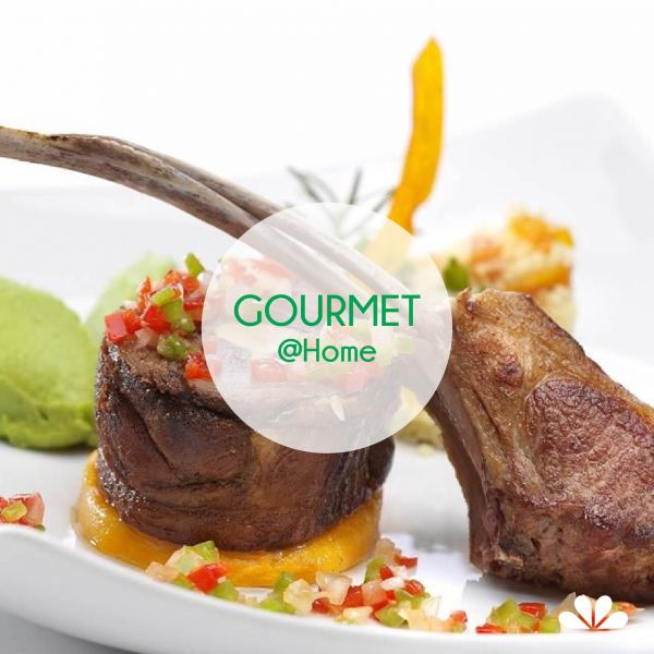 Gourmet @home