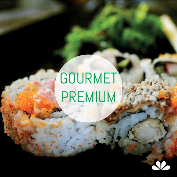 Gourmet Premium