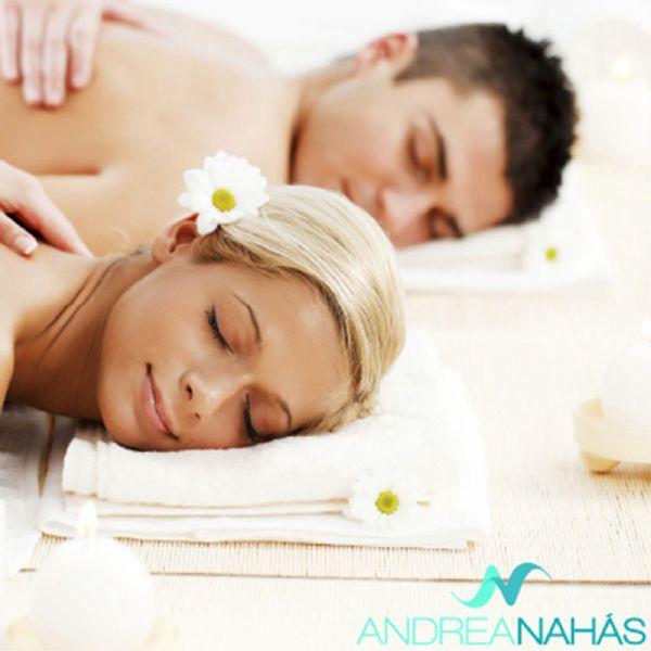 Andrea Nahas