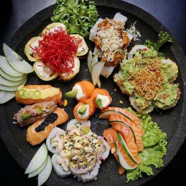 Sushifeel