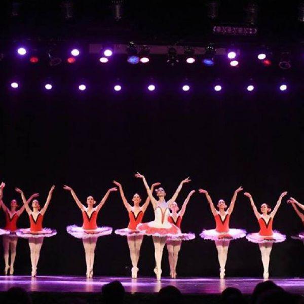 Yanina Console Dance Center