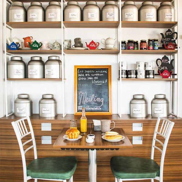 Meiling Tea House