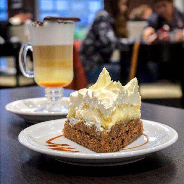 Cafe Brusselas